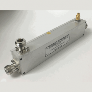High Power Directional Coupler 20 dB N Female from 700 MHz to 6 GHz