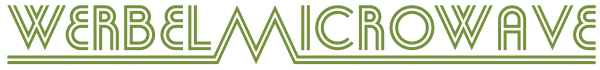 Werbel Microwave Full Size Logo
