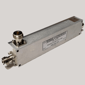 Directional Coupler 20 dB N Female from 380 MHz to 2.7 GHz
